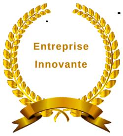 Labellisé Entreprise Innovante