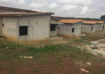 Promotion immobilière logements sociaux à Songon (CI)
