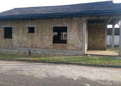 Maison individuelle à Yassa (Douala)