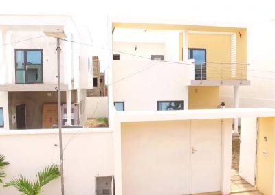 Duplex 5 pièces Standing - Togo
