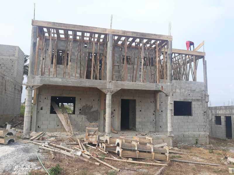 Plan Maison En Cote D Ivoire | Ventana Blog