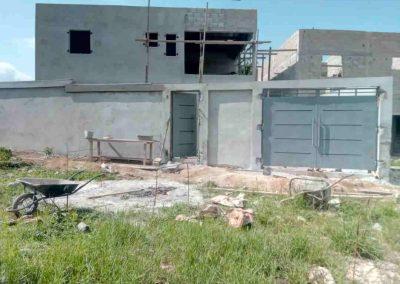 Duplex Moyen standing 4 pièces