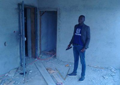 WIZODIA - Visite Agouapi
